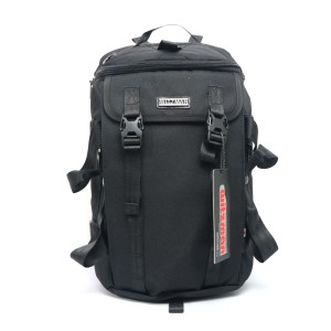 Witzman B921 23 Inch Black Travel Backpack