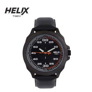 Helix Tw034hg03 By Timex Watch For Men