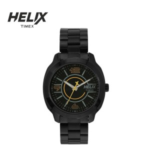 Helix Tw018hg11 By Timex Watch For Men