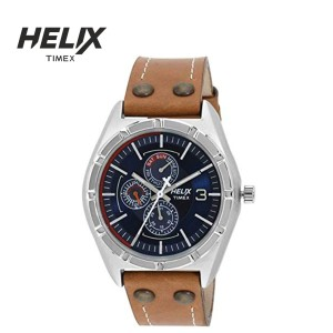Helix Tw029hg12 By Timex Watch For Men