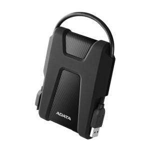 Adata Hd680 1tb Usb 3.1 External Hard Disk Drive (black)