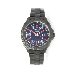 Helix Tw034hg10 By Timex Watch For Men