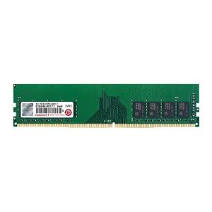Transcend 4gb Ddr4 2400 Desktop Ram