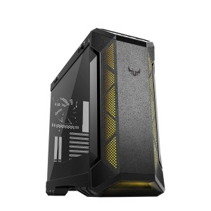 Asus Tuf Gt501 Mid-tower Gaming Case