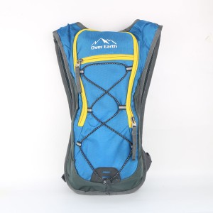 Over Earth Cycling Hiking Tracking Running Bag