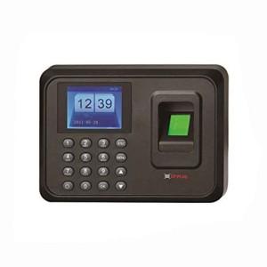 Cp Plus Fingerprint Time Attendance