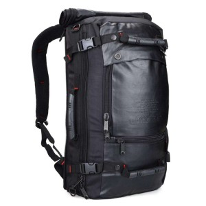 Witzman B2023 Outdoor Sports 38 Litre Large Laptop School Collage Hiking Travel Backpack