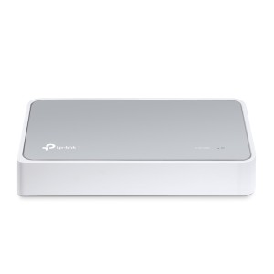 Tp-link Tl-sf1008d 8 Port Desktop Switch