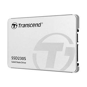 Transcend 256gb 230s Sata Iii 2.5 Inch Internal Ssd