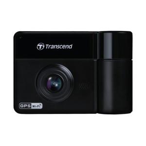 Transcend Ts-dp550a-64g Drivepro 550a Dual Lens Dash Camera