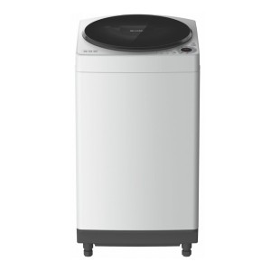 Sharp Es-w80ew-h Top Load Non Inverter Washing Machine