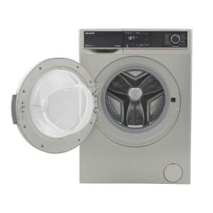 Sharp Es-hfh814as3 Front Load Inverter Washing Machine