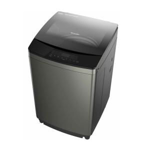 Sharp Es-f100g Top Load Inverter Washing Machine