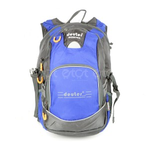 Deuter Mountain D510-2# Cycling Hiking Tracking Running Backpack (blue)