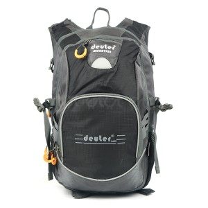 Deuter Mountain D510-2# Cycling Hiking Tracking Running Backpack (black)