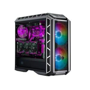 Cooler Master Mcm-h500p-mgnn-s11 H500p Mesh Argb Tg Gaming Case