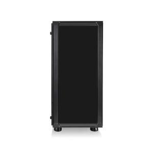 Thermaltake Versa J23 Tg Mid Tower Chassis Black