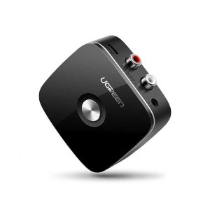 Ugreen Cm123 Bluetooth 5.0 Audio Receiver With 3.5mm And 2rca Adapter With Srrc
