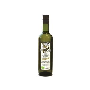 Lupi Bio Organic Extra Virgin Olive Oil - 750ml (glass Jar)