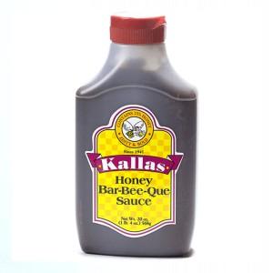 Honey Bar-bee-que Sauce 568 Gm