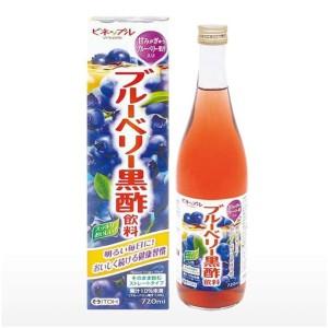 Vinepple Blueberry Black Vinegar Drink (720ml)