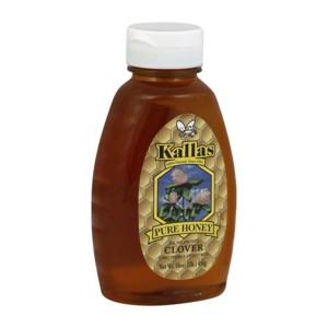 Pure Honey Clover 454 Gm