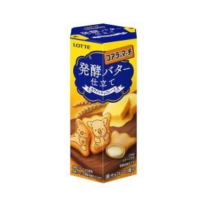 Lotte Koala No March Cultured Butter